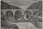 e32-prebends-bridge-etching-and-aquatint-plate-10-x-13-cm-1989