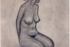 e48-kneeling-nude-2-plate-etching-20-x-15-cm-2004