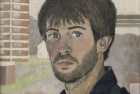 04-archway-road-self-portrait-oil-on-canvas-1984