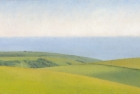 10-birling-gap-from-warren-hill-15-x-30-cm-2008-private-collection