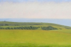 12-belle-tout-and-birling-gap-oil-on-canvas-22-5-x-60-cm-2008